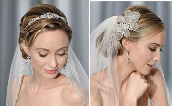 Lo ltimo en peinados de novia y uso de accesorios the latest in wedding hairstyles and use of - Lo ultimo en peinados de novia ...