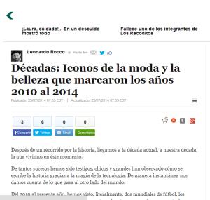 Huffington Decadas 2010's